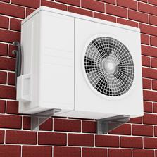 Pompe à chaleur & Climatisation